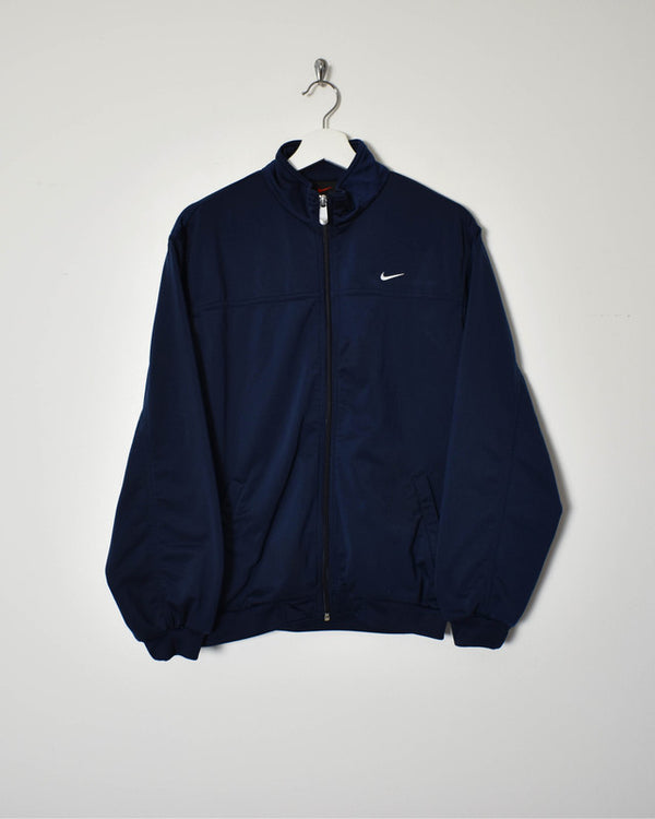 Nike Tracksuit Top - Small