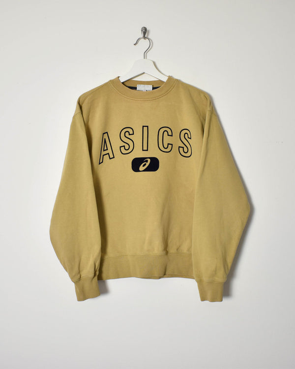 Asics Sweatshirt - Small