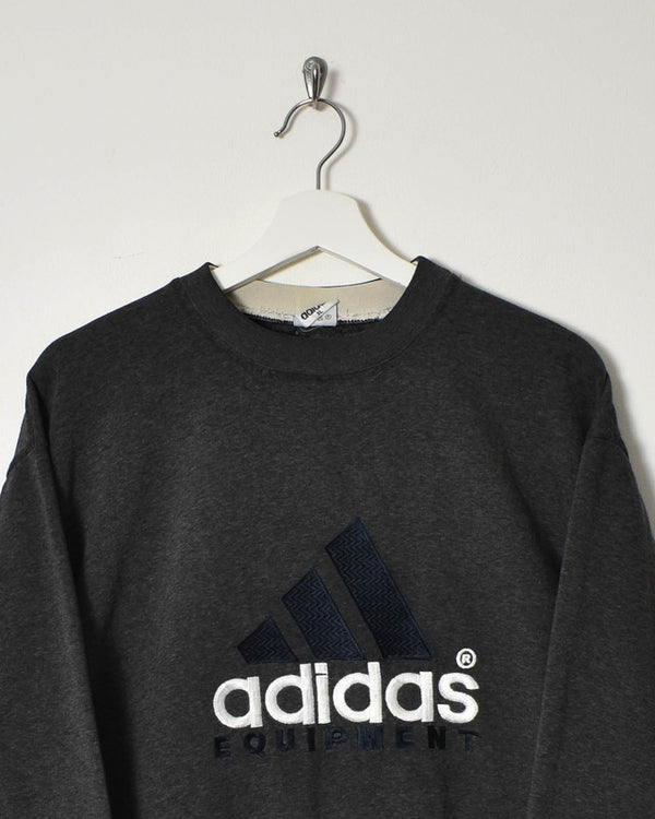 Adidas Equipment Sweatshirt - Medium