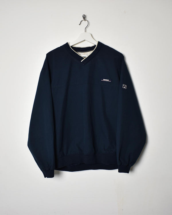 Reebok Pullover Jacket - Medium