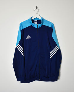 Adidas Tracksuit Top - XX-Large