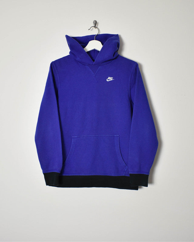 Nike Hoodie - X-Small - Domno Vintage 90s, 80s, 00s Retro and Vintage Clothing