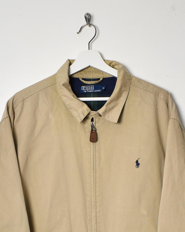 Ralph Lauren Harrington Jacket - X-Large