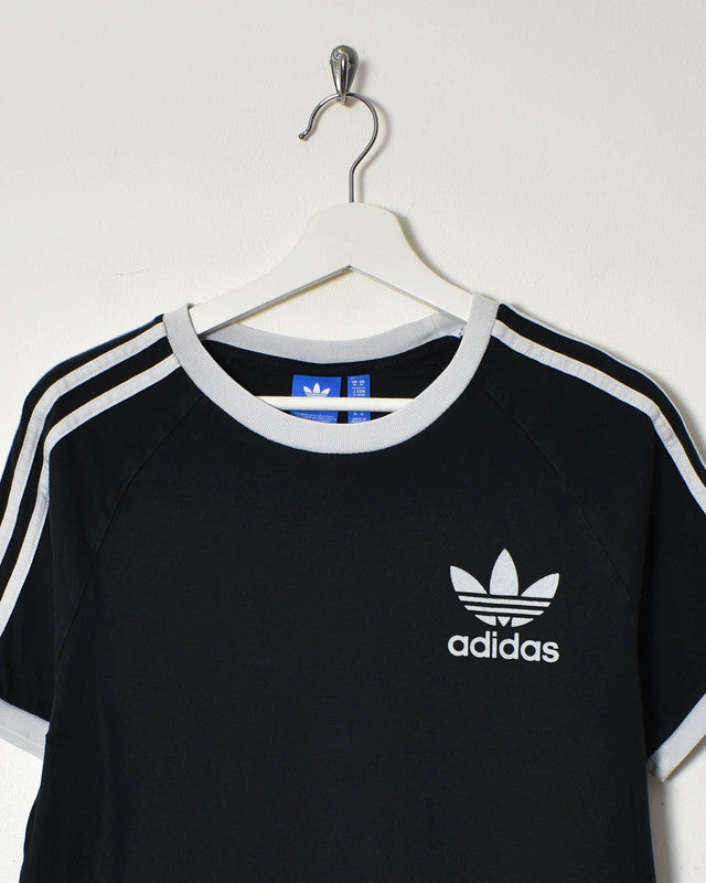 Adidas T-Shirt - Medium - Domno Vintage 90s, 80s, 00s Retro and Vintage Clothing