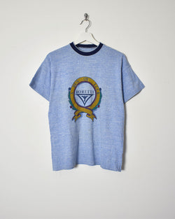 Vintage 90s T-Shirt - Small - Domno Vintage 90s, 80s, 00s Retro and Vintage Clothing