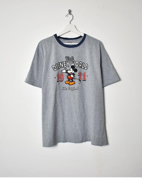 Vintage Disney T-Shirt - XX-Large - Domno Vintage 90s, 80s, 00s Retro and Vintage Clothing