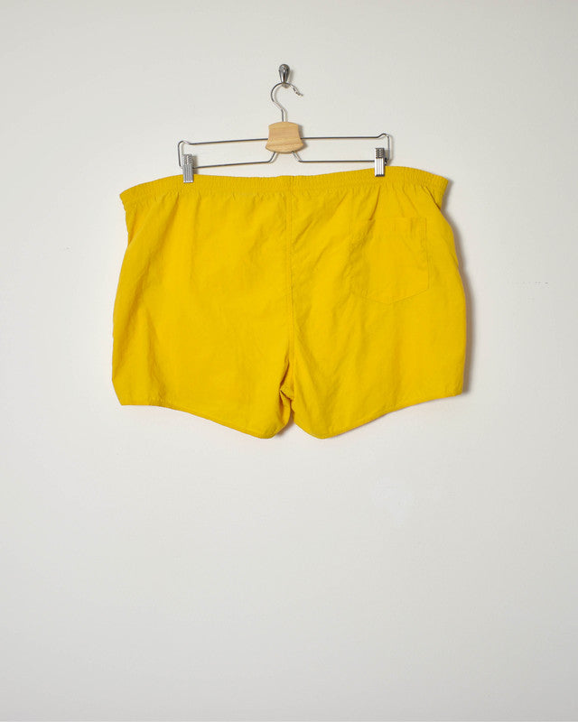 Nike 90s Shorts - X-Large - Domno Vintage 90s, 80s, 00s Retro and Vintage Clothing