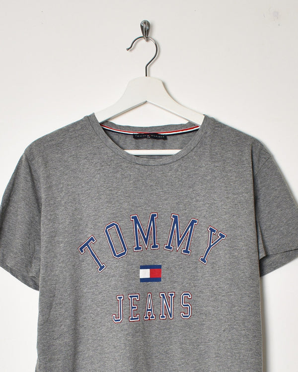 Tommy Jeans T-Shirt - Large