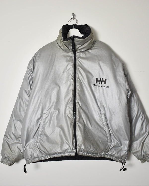 Helly Hansen Reversible Puffer Jacket - X-Large