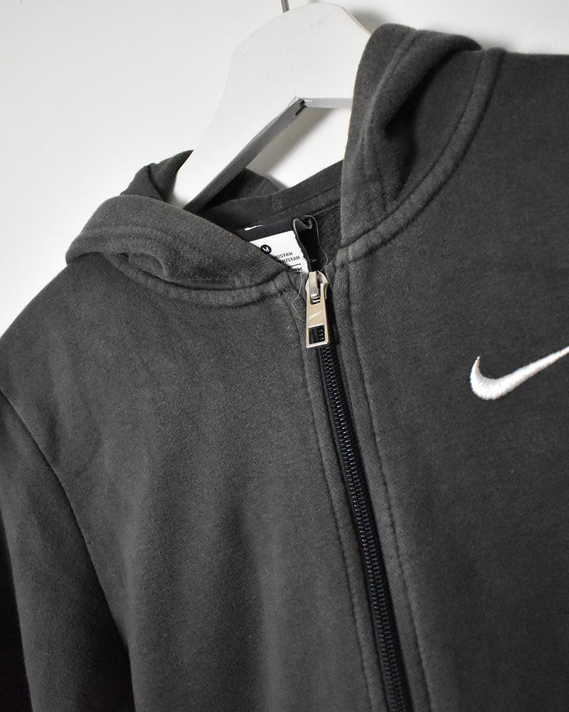 Nike Hoodie - XX-Small - Domno Vintage 90s, 80s, 00s Retro and Vintage Clothing