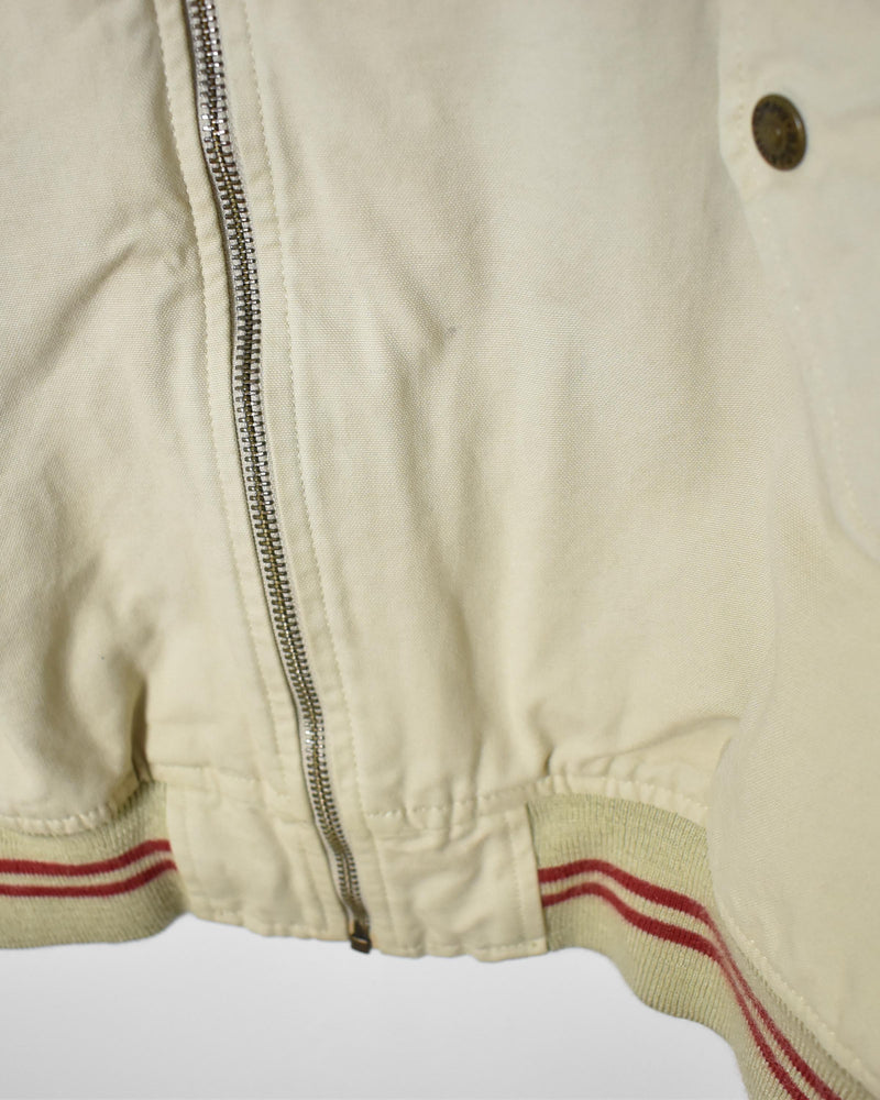 Tommy Hilfiger Jacket - Medium - Domno Vintage 90s, 80s, 00s Retro and Vintage Clothing
