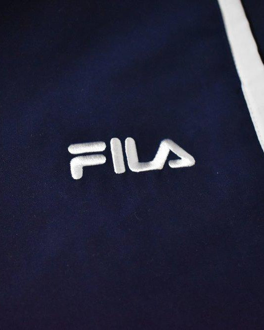Fila Shorts - X-Large - Domno Vintage 90s, 80s, 00s Retro and Vintage Clothing