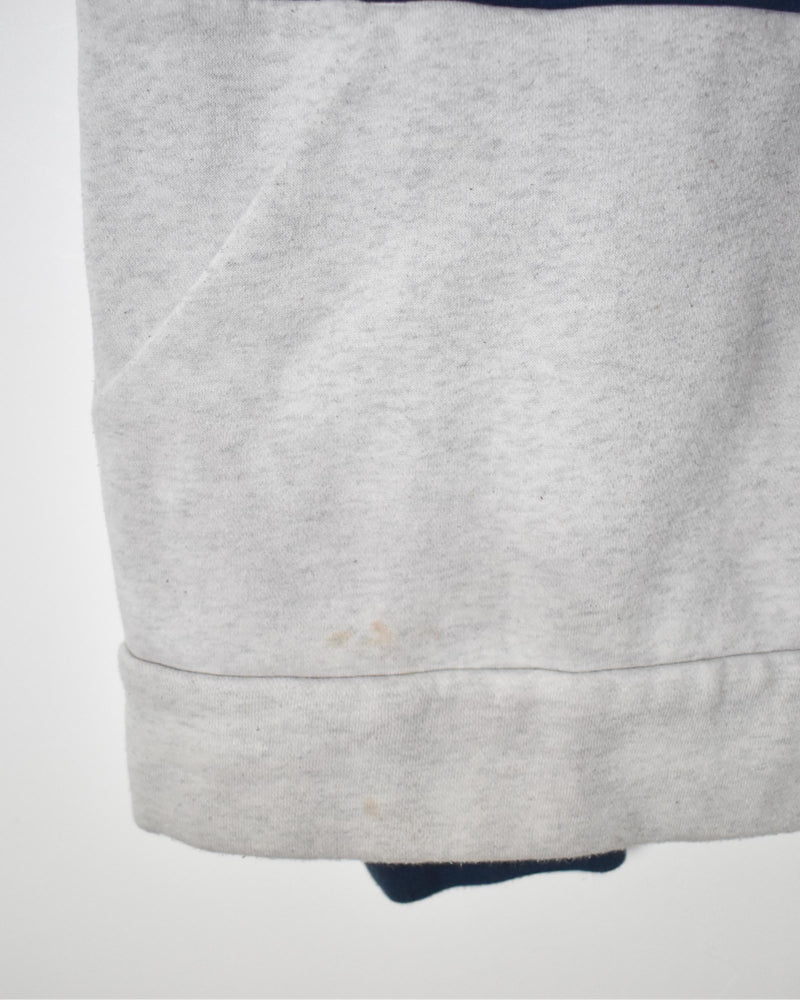 Adidas Sweatshirt - Small - Domno Vintage 90s, 80s, 00s Retro and Vintage Clothing