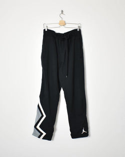 Jordan Tracksuit Bottoms - Large - Domno Vintage 90s, 80s, 00s Retro and Vintage Clothing