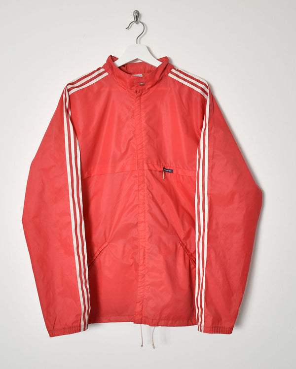 Adidas Lightweight Jacket - X-Large - Domno Vintage 90s, 80s, 00s Retro and Vintage Clothing