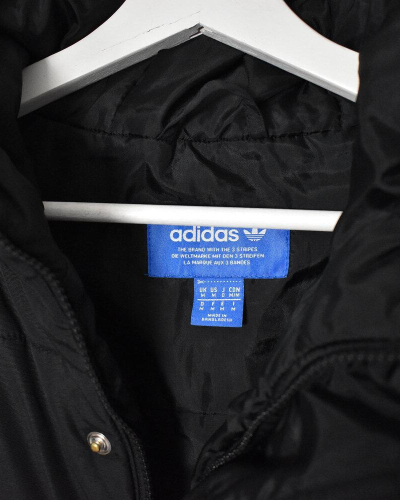 Adidas Women's Coat - Medium - Domno Vintage 90s, 80s, 00s Retro and Vintage Clothing