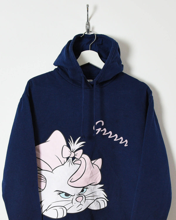 Disney Women's Hoodie - Medium - Domno Vintage