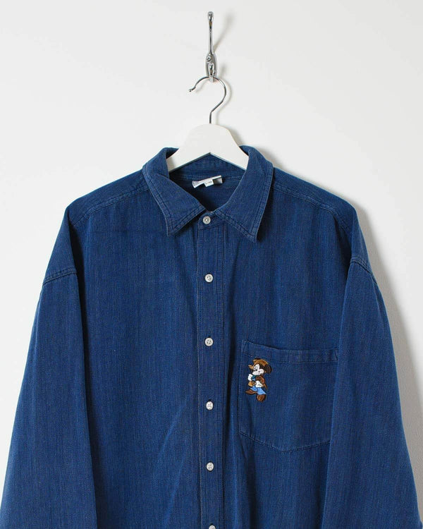 Disney Shirt - X-Large - Domno Vintage
