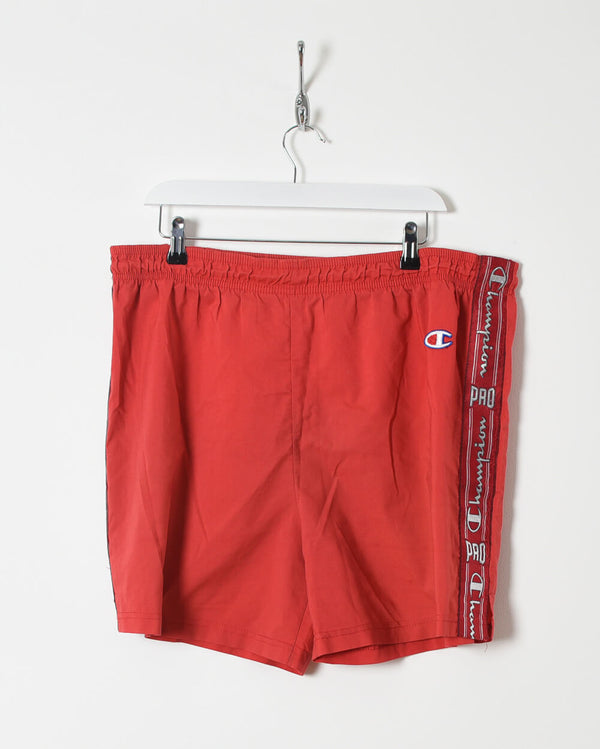 Champion Shorts - XX-Large - Domno Vintage