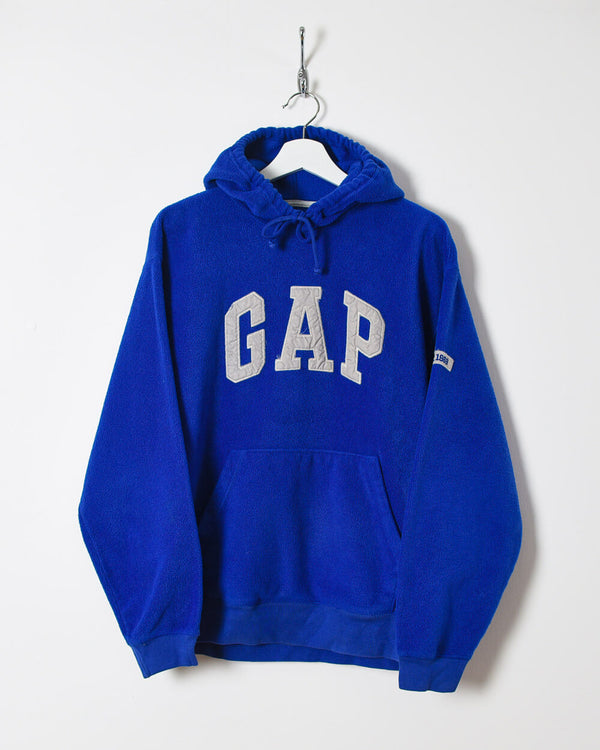 Gap Fleece Hoodie - Medium