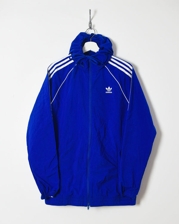 Adidas Jacket - Medium - Domno Vintage