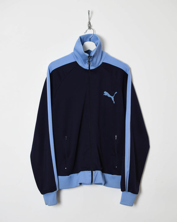 Puma Tracksuit Top - Medium