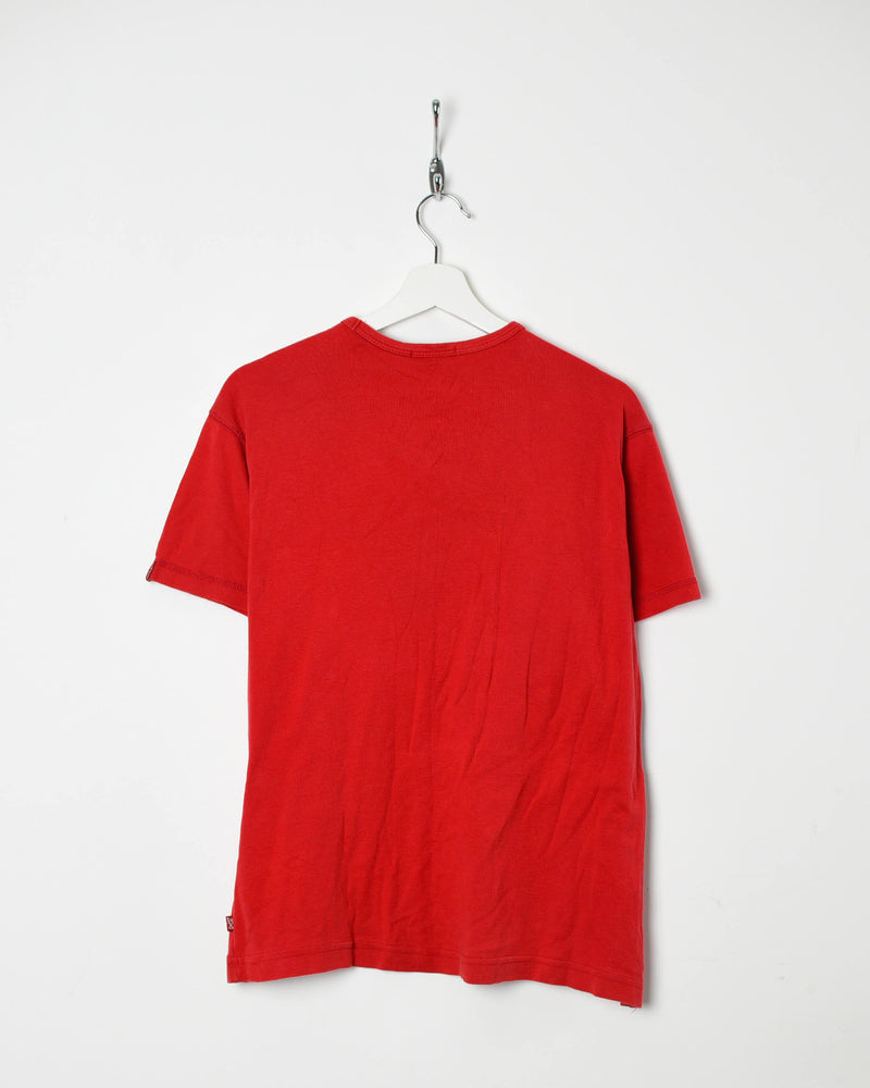 Levi's T-Shirt - Medium - Domno Vintage 90s, 80s, 00s Retro and Vintage Clothing
