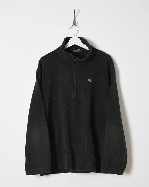 Lacoste Fleece - X-Large - Domno Vintage