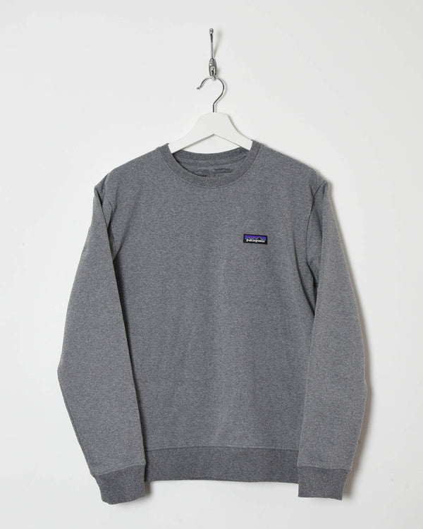 Patagonia Sweatshirt - Small