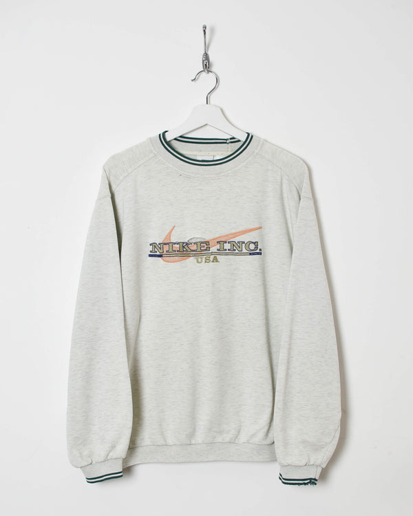 Nike Inc Sweatshirt - Medium