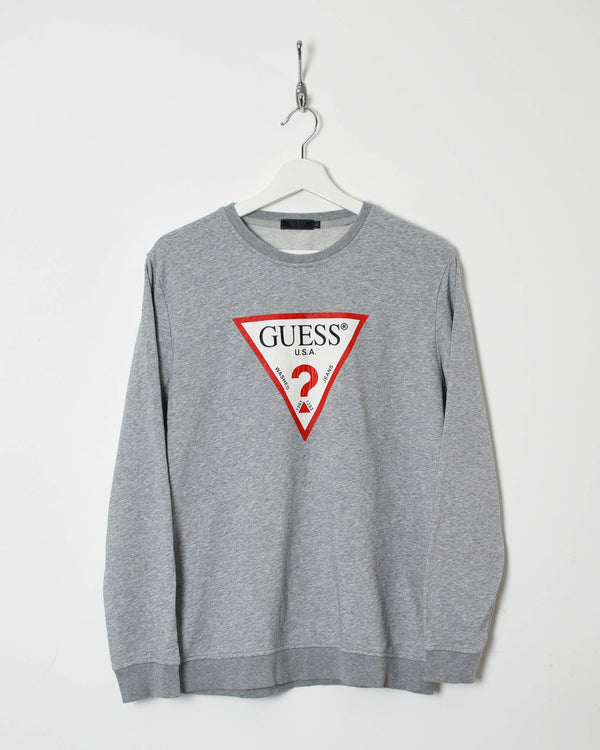 Guess USA Sweatshirt - Medium