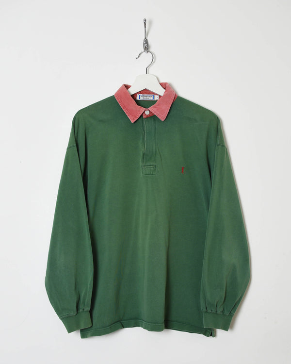 Yves Saint Laurent Rugby Shirt - Medium