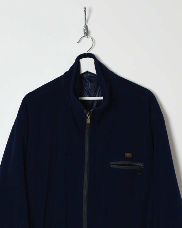 Lacoste Fleece - X-Large - Domno Vintage 90s, 80s, 00s Retro and Vintage Clothing