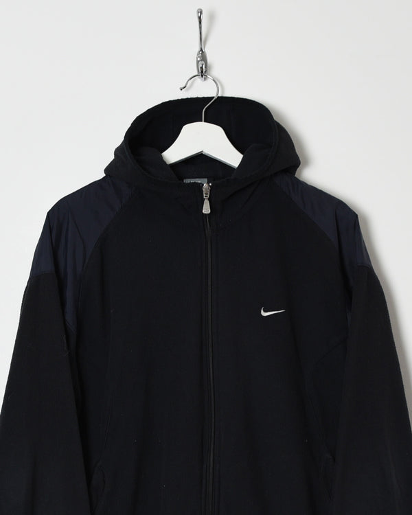 Nike Fleece Hoodie - Medium