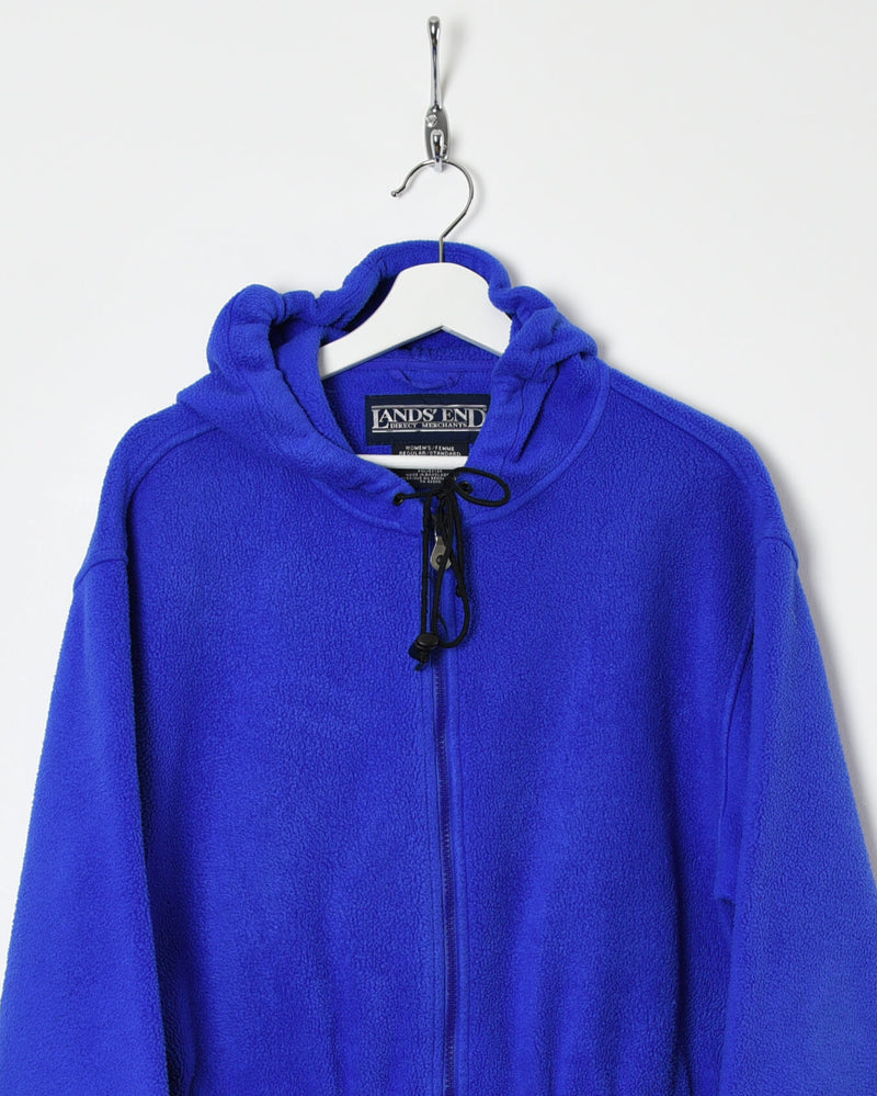 Vintage 90s Fleece - Medium - Domno Vintage 90s, 80s, 00s Retro and Vintage Clothing