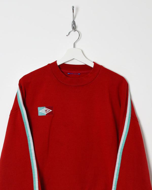 Umbro Sweatshirt - Medium
