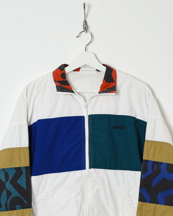 Adidas ATP Tour Track Jacket - X-Small