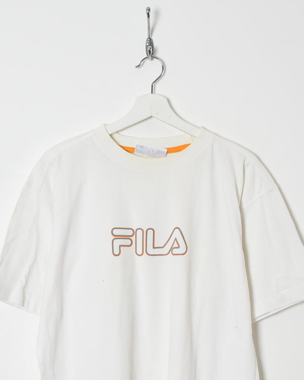 Fila T-Shirt - Large