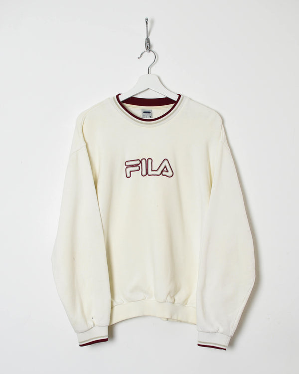 Fila Sweatshirt - Medium