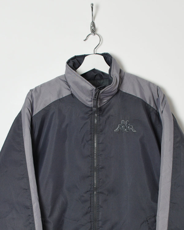 Kappa Coat - Medium