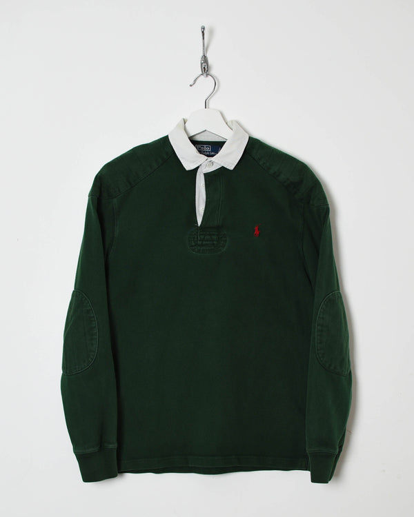 Ralph Lauren Rugby Shirt - Small