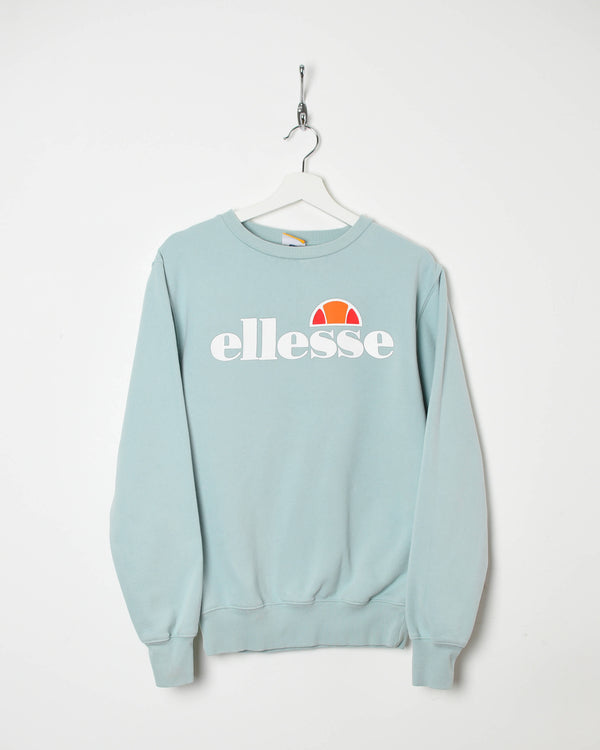Ellesse Women's Sweatshirt - Medium - Domno Vintage 90s, 80s, 00s Retro and Vintage Clothing