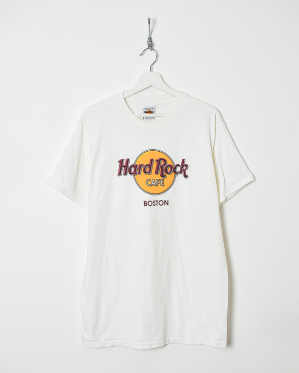 Hard Rock Cafe T-Shirt - Large