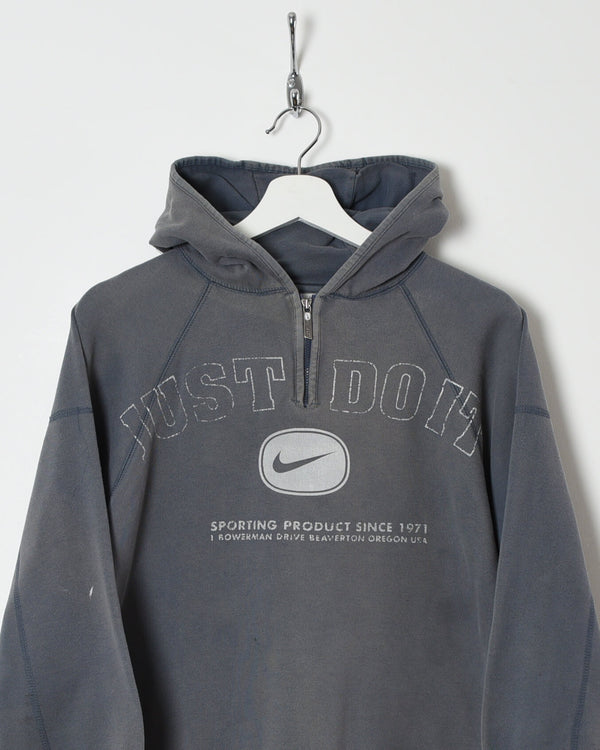 Nike Just Do It Hoodie - Small