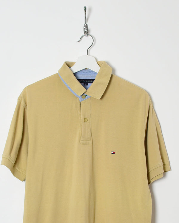 Tommy Hilfiger Polo Shirt - Large