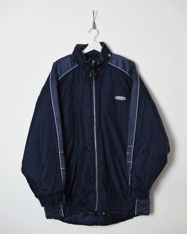 Reebok Coat - X-Large