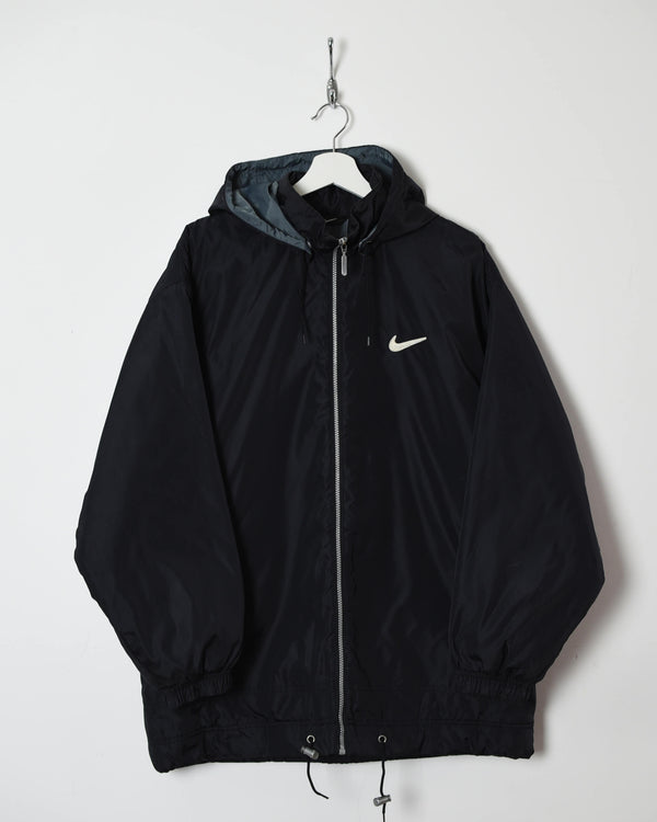 Nike Coat - Medium - Domno Vintage 90s, 80s, 00s Retro and Vintage Clothing