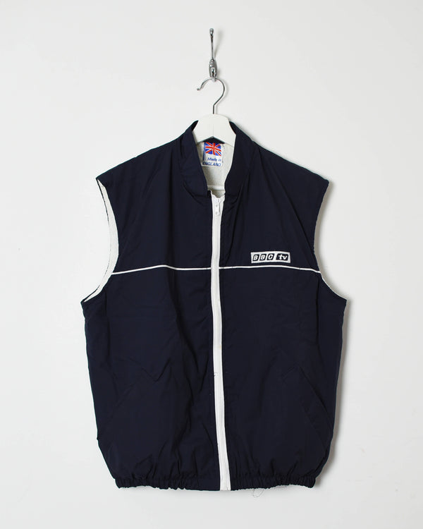 BBC TV Gilet - Small