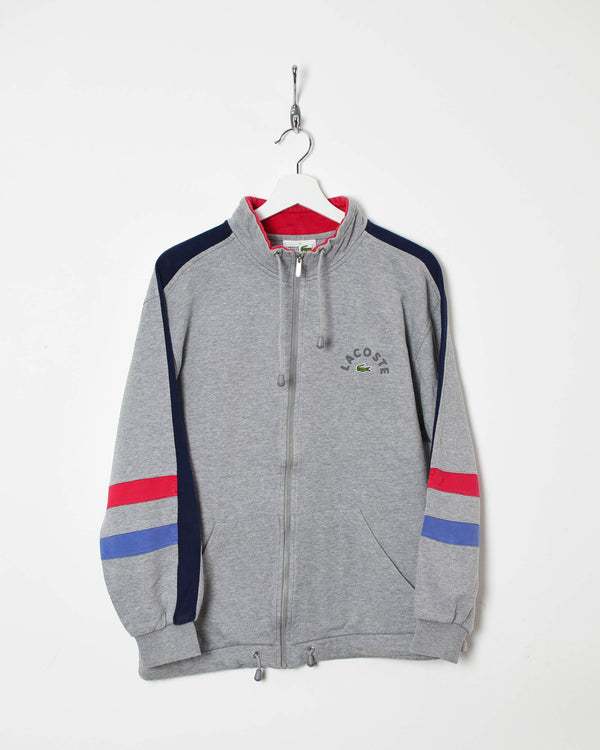 Lacoste Sweatshirt - Small - Domno Vintage 90s, 80s, 00s Retro and Vintage Clothing