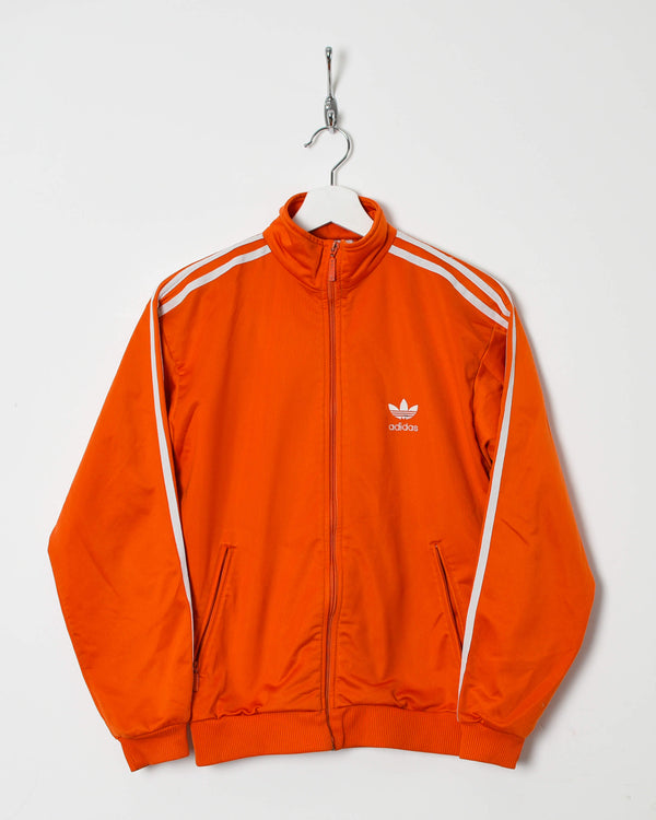 Adidas Tracksuit Top - X-Small